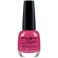 FABY The ladies of Leonardo 15 ml