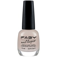 FABY Why don't you speak?! 15 ml