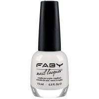 FABY Optical white 15 ml