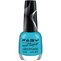 FABY Mrs. Liberty 15 ml