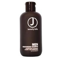J Beverly Hills MEN Moisturizing Shampoo 90 ml