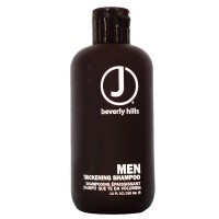J Beverly Hills Men Thickening Shampoo 90 ml