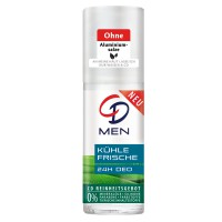 CD Men Deo Roll-On Kühle Frische 50 ml