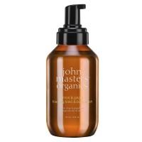 john masters organics Hand & Body Wash lemon & ginger