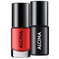 Alcina Long Lasting Nail Duo Sunset 010