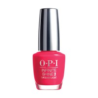 OPI Infinite Shine She Went On And On And On Nagellack 15 ml
