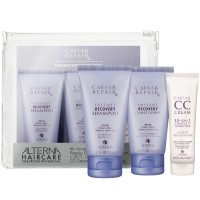 Alterna Caviar Repairx Travel Trio