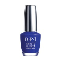 OPI Infinite Shine Indignantly Indigo Nagellack 15 ml