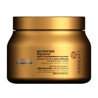 L'oréal Professionnel Serie Expert Nutrifier Maske 500 ml
