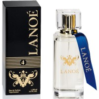 Lanoé No.4  EDP 100 ml