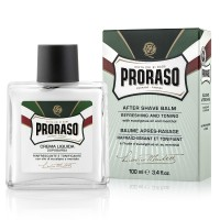 Proraso Grüne Linie After Shave Balsam 100 ml