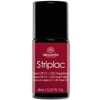 alessandro International Striplac 906 Red Illusion 8 ml
