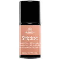 alessandro International Striplac 911 Satin Rosa 8 ml