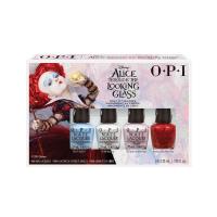 OPI Alice Mini Royal Court of Color 4 x 3,75 ml DDA22