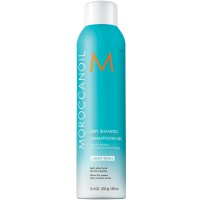 Moroccanoil Trockenshampoo für helles Haar 205 ml