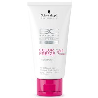 Schwarzkopf BC Bonacure Color Freeze Kur 75 ml