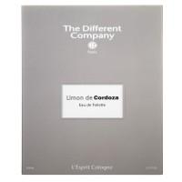 The Different Company Limon de Cordoza Eau de Toilette Refill 100 ml