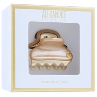 Alexandre de Paris Pince Vendôme Medium Geschenkebox Champagner