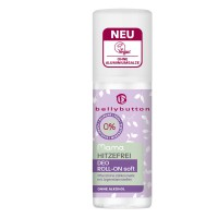 bellybutton Mama Hitzefrei Deo Roll-on 50 ml