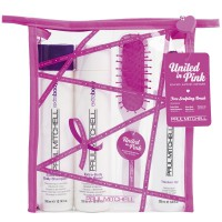 Paul Mitchell United in Pink Blow Out Cancer Kit