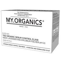 My.Organics My Scalp Sebum Control Elixir 6 Stk.