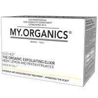 My.Organics My Scalp Exfoliating Elixir 6 Stk.
