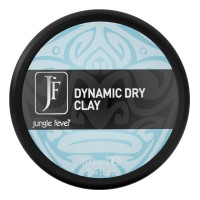 Jungle Fever Dynamic Dry Clay 100 ml