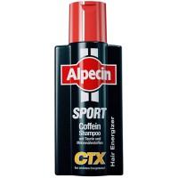 Alpecin Sport Coffein Shampoo CTX 250 ml