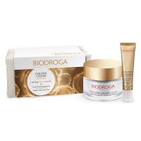 Biodroga Golden Caviar Set