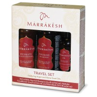 Marrakesh Travel Set