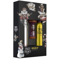 Tigi Geschenk-Set Messed Up