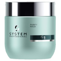 System Professional EnergyCode P3 Purify Mask 200 ml