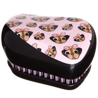 Tangle Teezer Compact Styler Pink Pug