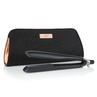 ghd Copper Luxe Platinum Styler Gift Set Schwarz