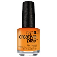 CND Creative Play Apricot In The Act #424 13,5 ml