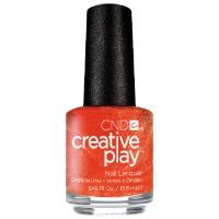 CND Creative Play Orange You Curious #421 13,5 ml