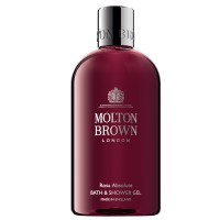 Molton Brown Rosa Absolute Bath & Showergel 300 ml