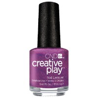CND Creative Play Raisin Eyebrows #444 13,5 ml