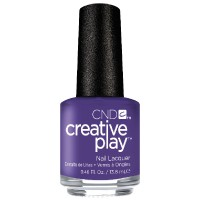 CND Creative Play Isn't She Grape #456 13,5 ml