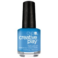CND Creative Play Iris You Would #438 13,5 ml