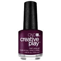CND Creative Play Naughty Or Vice #484 13,5 ml