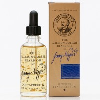 Captain Fawcett's Million Doller Beard Oil 50 ml