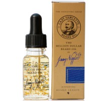 Captain Fawcett's Million Doller Beard Oil 10 ml