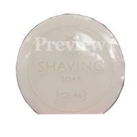 Captain Fawcett's Shavin Soap Refill 110 g