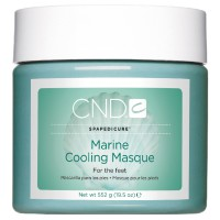 CND Fußmaske Marine Cooling Masque 552 g
