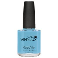 CND Vinylux Azure Wish #102 15 ml