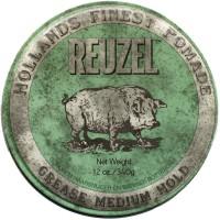 """Reuzel Pomade """"Green"""" 340g"""