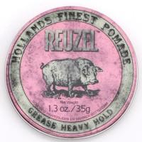"""Reuzel Pomade """"Pink""""  35 g"""