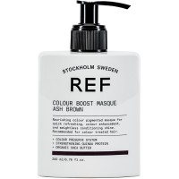 REF. Color Boost Masque Ash Brown 200 ml