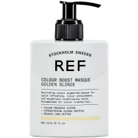 REF. Color Boost Masque Golden Blonde 200 ml